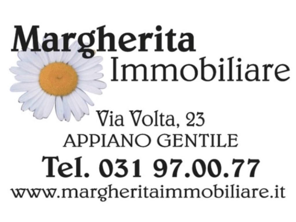 VIA VOLTA 23, Appiano Gentile - Foto 1