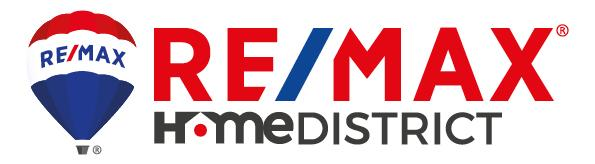 RE/MAX Home District - Remax