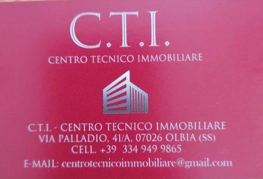 VIA PALLADIO41, Olbia - Foto 1