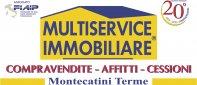 VIA G.GARIBALDI2/D, Montecatini Terme - Foto 1