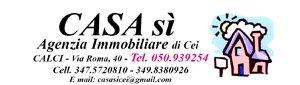 VIA ROMA40, Calci - Foto 1