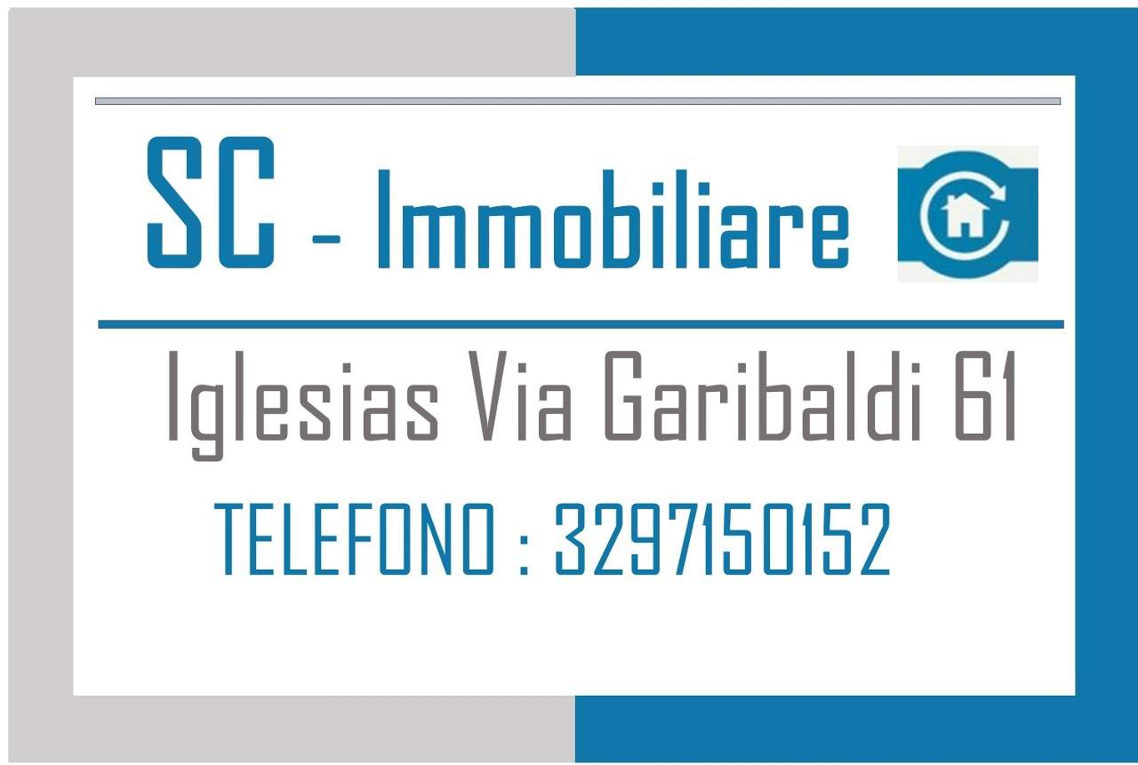 Via Garibaldi61, Iglesias - Foto 1
