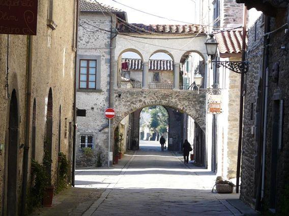 Via Chiusura4, Villafranca In Lunigiana - Foto 1