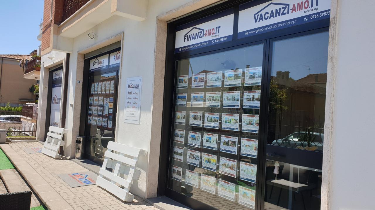 Via Ferento 11, Montalto Di Castro - Foto 1