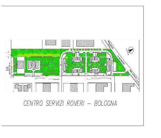 Terreno in Vendita: Bologna                             Terreno edificabile, Bologna