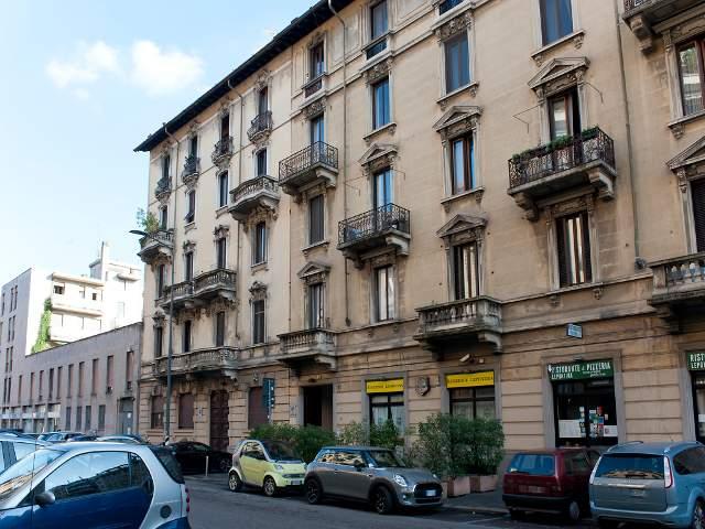 Quadrilocale in vendita Milano, Via Lepontina 8, 170 m² | Wikicasa